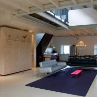 Loft 29, hotel dicht bij: Luchthaven Maastricht-Aachen - MST, Meerssen