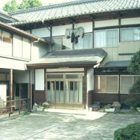 Hagurokan, hotel in Tsuruoka