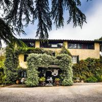 Casa Matilde, hotel a Mommio