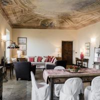 Castello di San Sebastiano Po, hotel a Chivasso