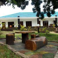 Hotel Green Prundi, hotel in Labuan Bajo