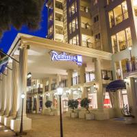 Radisson Blu Le Vendome, hotel in Cape Town