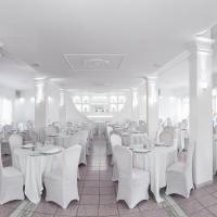 Hotel Sant'Agata, hotell i Sant'Agata sui Due Golfi