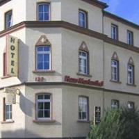 Hotel Haus Marienthal, Hotel in Zwickau