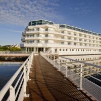 Miramar La Cigale Hotel Thalasso & Spa