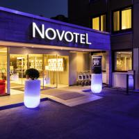 Novotel Nürnberg am Messezentrum
