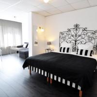 Hotel Zeespiegel, hotel in Zandvoort