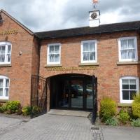 The Atherstone Red Lion Hotel, hotel in Atherstone