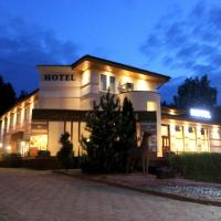 Hotel Pod Jeleniem, hotel in Tuchola