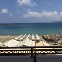 Apollon Hotel, hotel in Sitia