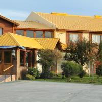 Hotel Picos Del Sur, hotel in El Calafate