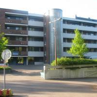Summer Hotel Katarina, hotel in Kotka