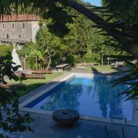 Quinta de Rio Alcaide, hotel em Porto de Mós