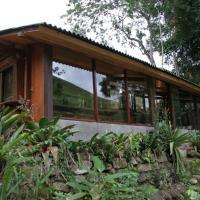 Pousada Encontro dos Rios, hotel em Lumiar