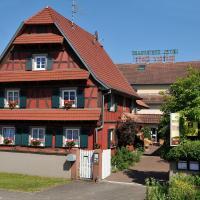 Hôtel Restaurant Ritter'hoft