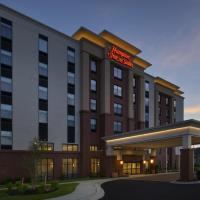 Hampton Inn & Suites Baltimore North/Timonium, MD, hotel in Timonium
