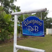 Bluegrass BnB, hotel em Bundaberg