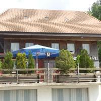 Gastwirtschaft Hornbach-pinte, Hotel in Wasen