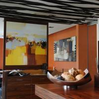 Afrika Hotel Frýdek-Místek, hotel v Frýdku Místku