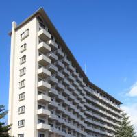 Hotel Regina Kawaguchiko, hotel en Fujikawaguchiko