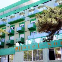 Hotel Soraya, hotel in Lignano Sabbiadoro