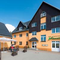 Hotel Ahornberg, Hotel in Seiffen/Erzgeb.