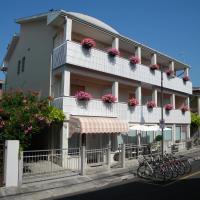 Hotel Eliani, hotell i Grado