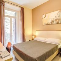 Hotel Mosaic Central Rome, hotel in Repubblica, Rome
