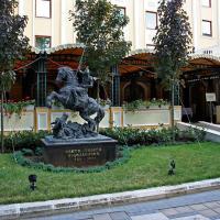 Danube Hotel & Spa