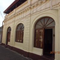 Beatrice House Galle Fort