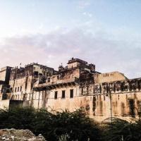 Narayan Niwas Castle, hotel in Rāmgarh