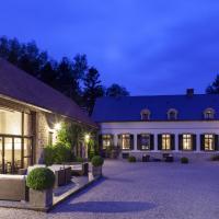 La Ferme Du Vert, hôtel à Wierre-Effroy
