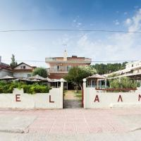 Hotel Almira, hotel in Agia Triada