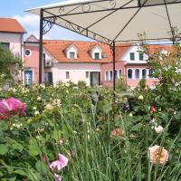 Hotel Garni Landhaus Florian, hotel em Bad Blumau