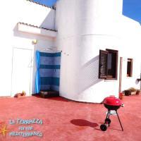 La Terrazza Sul Mar Mediterraneo, hotel a Marinella di Selinunte