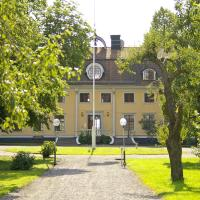 Söderfors Herrgård, hotel in Söderfors