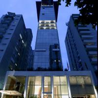 Hotel Emiliano, hotel in São Paulo