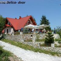 Bella Di Supra, hotel em Vevčani