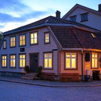 Gamlebyen Hotell - Fredrikstad, hotell i Fredrikstad