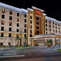 Hampton Inn & Suites Tampa Northwest/Oldsmar