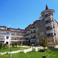 Eagle Rock Apartments, hotel in Beli Iskar