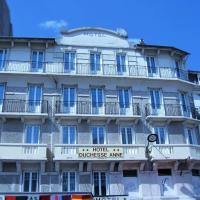 Hôtel Duchesse Anne, hotel in Lourdes