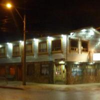 Hostel Danicar Puerto Natales