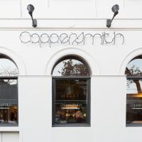 Coppersmith Hotel, hotel in South Melbourne, Melbourne