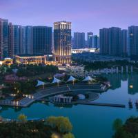 Hilton Changzhou – hotel w mieście Changzhou