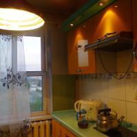 Apartment Khoroo 5
