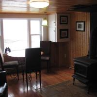 Wolf Cove Retreat House, hotel em Amherst Cove
