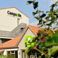 Campanile Toulon - La Seyne sur Mer - Sanary, hotel in Six-Fours-les-Plages