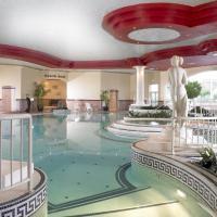 Rochestown Park Hotel, hotel in Cork