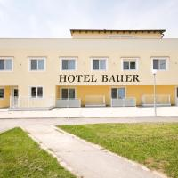Hotel Bauer, hotel near Vienna International Airport - VIE, Rauchenwarth